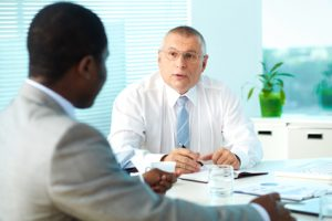 Gary Shaffer, http://www.shaffermediation.com, discusses mediation in a workplace setting.