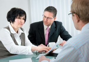 Gary Shaffer, http://www.shaffermediation.com, discusses the benefits of mediation.