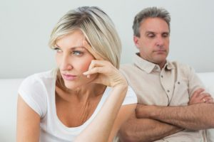 Getting Divorced but Living Together? by Gary Shaffer
