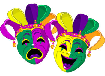 stock-illustration-mardi-gras-masks