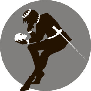 Hamlet - Stock Illustration
